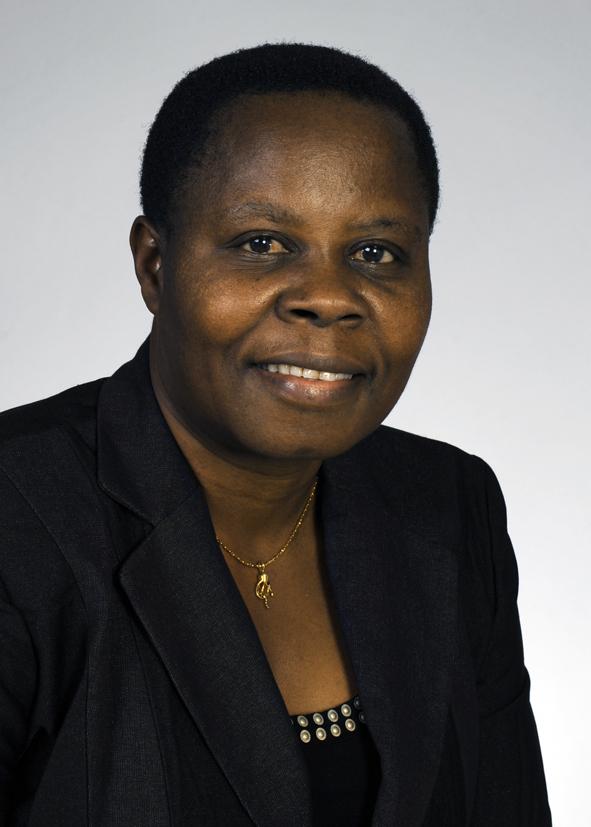 Margaret Nyafwono