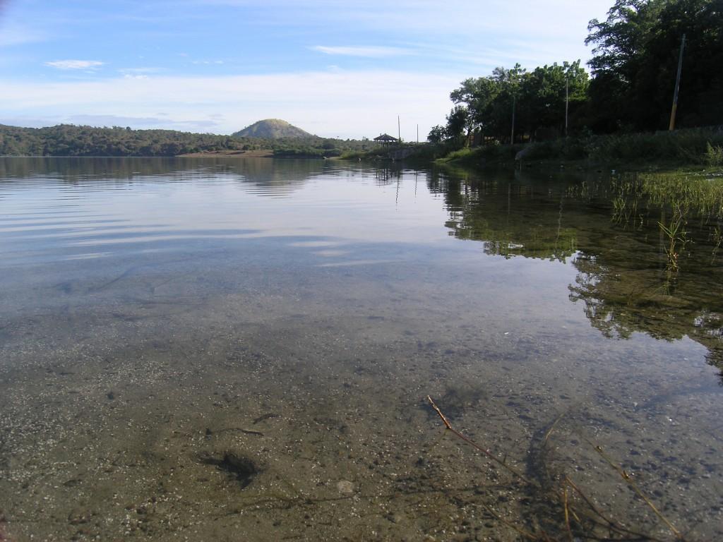 Xiloá-kraatterijärvi